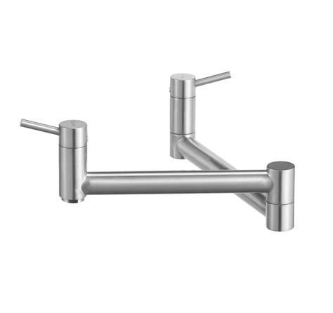 Water Filters For Kitchen Faucet by Cantata Wall Mount Pot Filler Detail Jack London