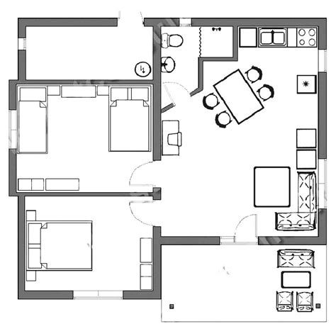 drawing house map build house plans