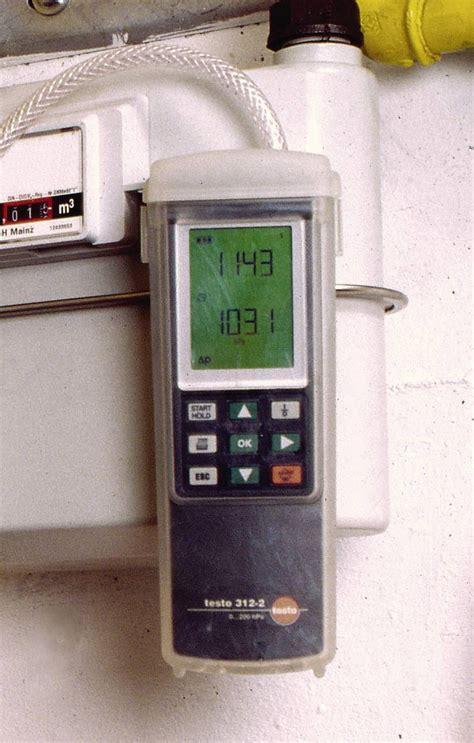 l testo manom 232 tre de pr 233 cision testo 312 2 pression
