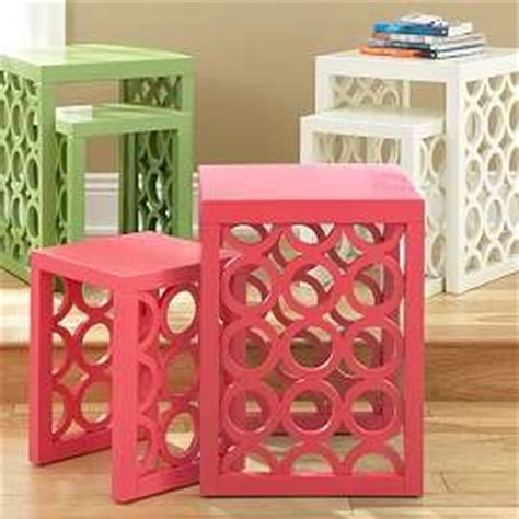 nursery accent table tables night side end project nursery