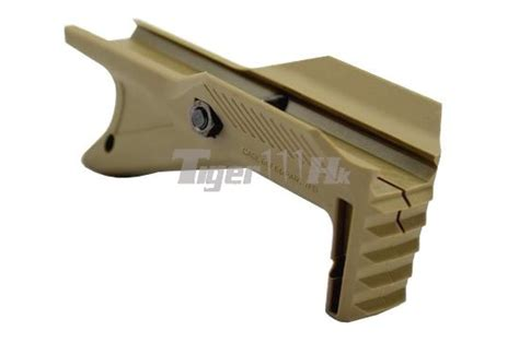 Cobra Fore Grip Bk madbull cobra tactical fore grip earth airsoft tiger111hk area