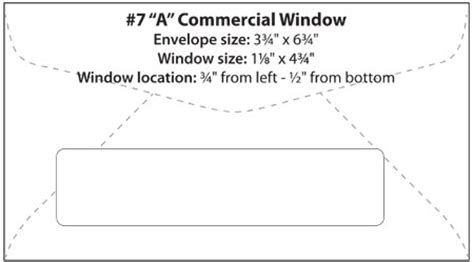 Commercial Window Booklet Catalog Templates Western States Wsel Com Western States Envelope Templates