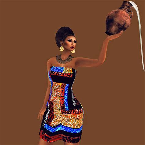 maasai hair styles masai mara sl style check
