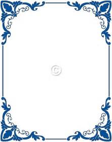 free elegant borders cliparts cliparts and others art