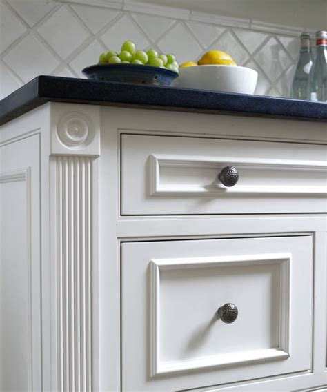 9 built up cabinet trim 11 ways to give your home a