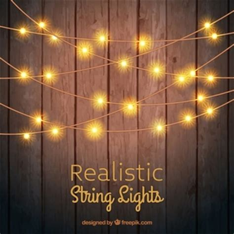 lights vector string lights vectors photos and psd files free