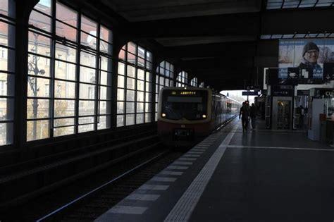 Zoologischer Garten Berlin Metro by Berlin Zoologischer Garten Railway Station Berlin