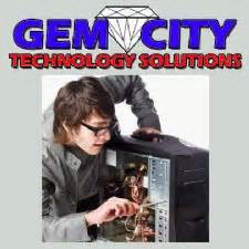 gem city technology solutions llc dayton ohio