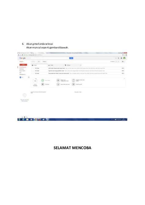 membuat email facebook di gmail cara membuat email di gmail