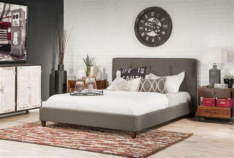 King Size Upholstered Bedroom Sets by The Best Of Upholstered King Bed Tedx Designs