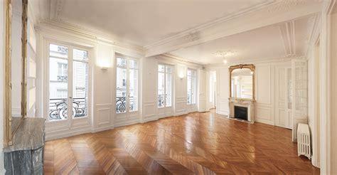 Immeuble Style Haussmannien by Immeuble Haussmannien D 233 Finition Chasseur D