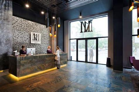 Reception Picture Of 11 Mirrors Design Hotel Kiev Guest House Reception Design