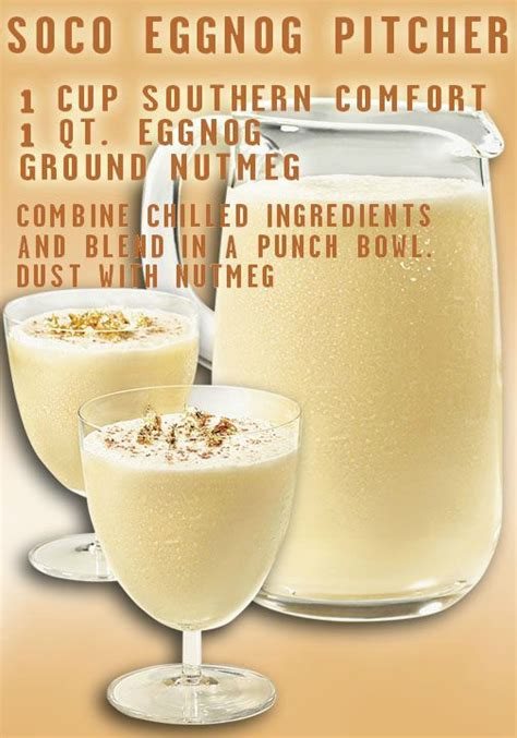 southern comfort with eggnog 1000 ideas about southern comfort drinks on pinterest