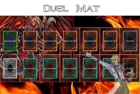 Yugioh Duel Mats by Lightningazn S Shop Closed Til I Come Back Graphic
