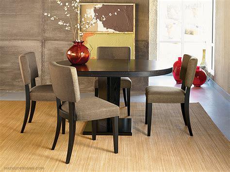 asian dining room furniture design   haiku