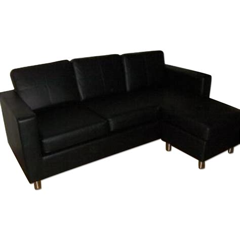 Black Sectional Sofa For Cheap 12 Best Ideas Of Black Sectional Sofa For Cheap