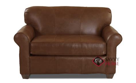 leather sofa calgary quick ship calgary leather chair in abilene chestnut by
