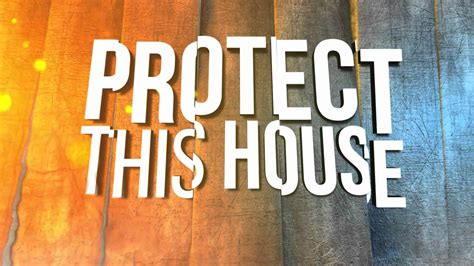 protect this house protect this house april at providence youtube