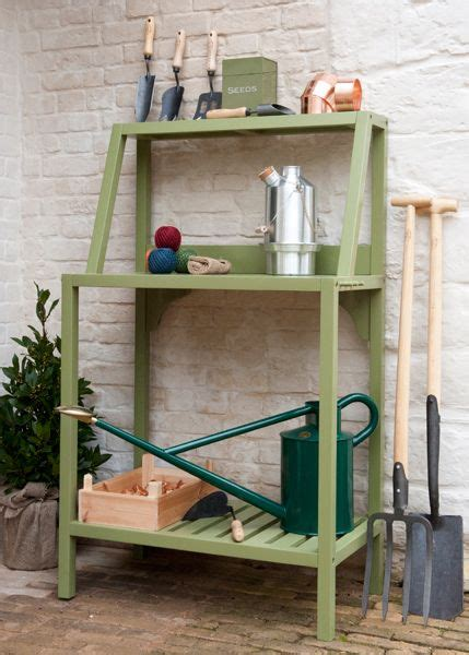 stainless steel potting bench 1000 images about potting benches