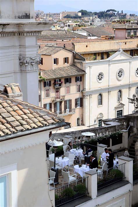 terrazza roma terrazza borromini aperitivi ed eventi nel cuore di roma