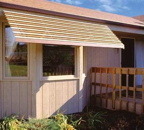 wood awnings for homes 17 best images about wood awning on pinterest wood patio
