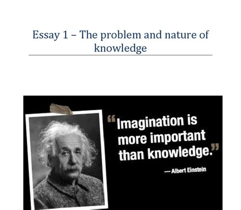 the theoretical individual imagination ethics and the future of humanity books albert einstein essay