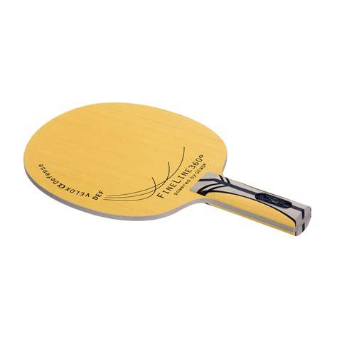 table tennis defensive blade gewo velox alpha defense table tennis blade bribar table