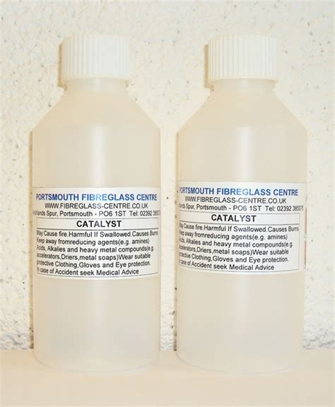 Katalis Resin Hardener 50 Ml catalyst hardener 500ml fibreglass centre