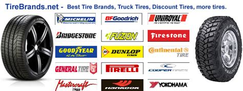 best tire brand best tire brands truck tires discount tires