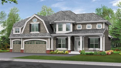 Colonial House Plans With Porch by Colonial House Plans With Porch Colonial Floor