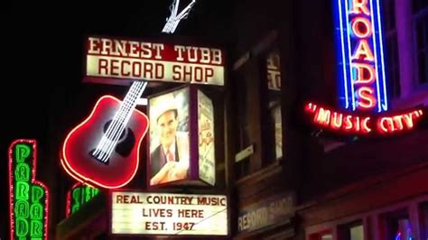 Top Bar Country Songs by Mini Clip Of The Shops Bars Near Nashville S World