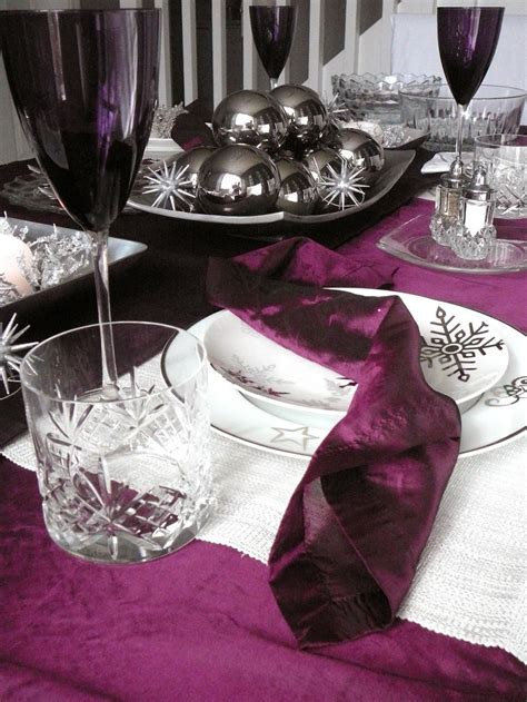 Dining Room Table Winter Centerpieces Winter Table Settings And Centerpieces Hgtv