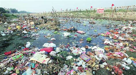 NGT orders land grant to DJB for sewage plants | The ...