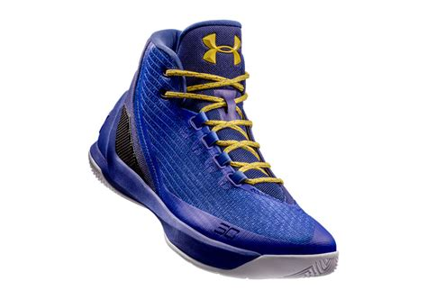 Aumour Steph Curry armour unveils the curry 3 freshness mag