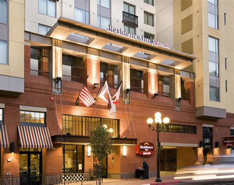 Gas L Quarter San Diego by Residence Inn By Marriott San Diego Downtown Gasl