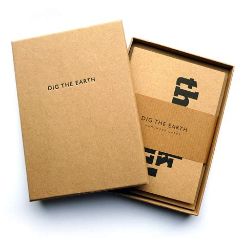 Gift Card Pack - set of 12 thank you postcard note cards by dig the earth notonthehighstreet com