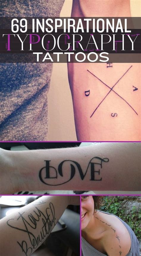tattoo lettering inspiration beautiful typography and cool fonts on pinterest