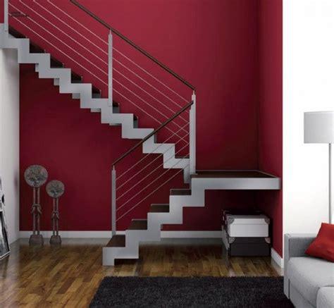 escaleras metalicas interiores 17 mejores ideas sobre escaleras metalicas en