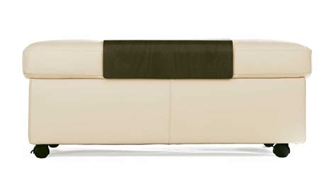 ekornes ottoman circle furniture stressless double ottoman storage