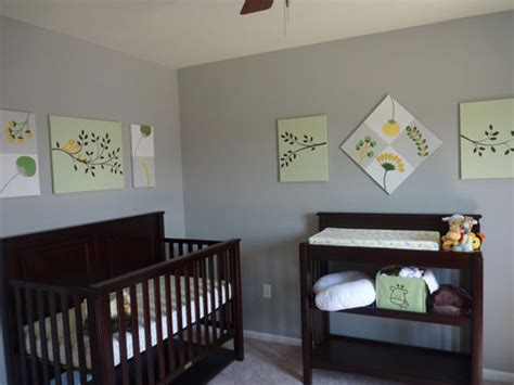 neutral nursery color scheme home design ideas