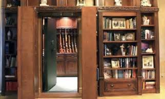 Reloading Cabinet Plans 31 Beautiful Hidden Rooms And Secret Passages