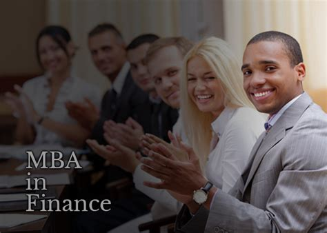 Finance In Mba Scope by Mba In Finance A Complete Guide With Salary Scope