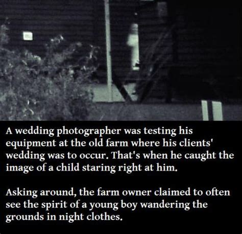 ghost stories real scarily true ghost stories 32 pics izismile