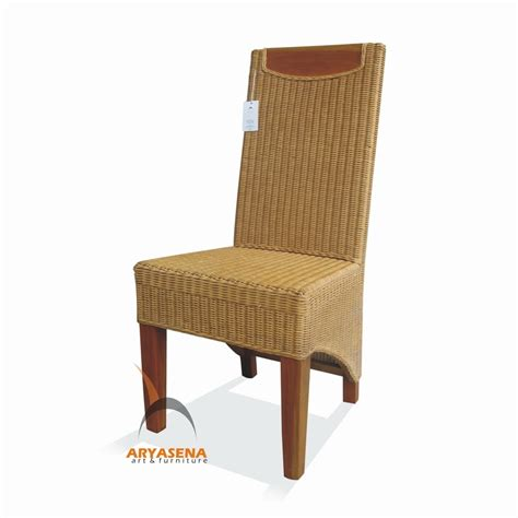 Wicker Dining Chairs by Skr 13 Dining Chair Rattan