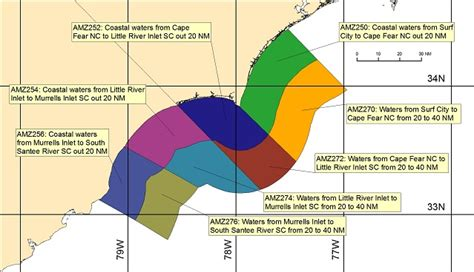 coastal lighting wilmington nc coastal great lakes forecasts by zone east wilmington nc