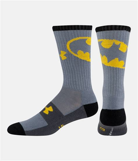 under armoir socks men s under armour 174 alter ego batman socks under armour us