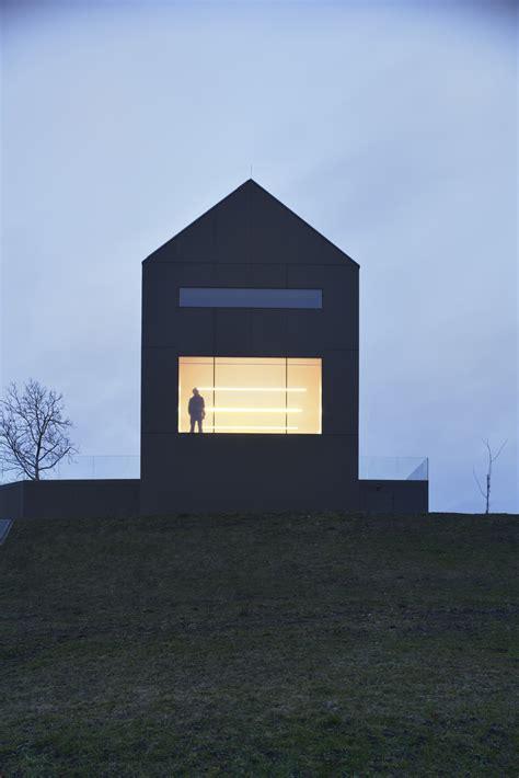 The Black Barn arhitektura d o o gt the black barn hic arquitectura
