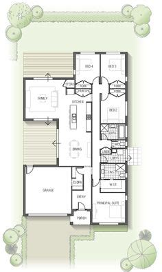 open courtyard house plans casuarina 295 our designs new south wales builder gj gardner homes new south wales