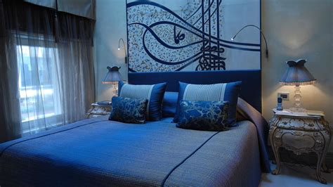 Best Shade Of Blue For Bedroom by Hotel Les Ottomans Marmara Turkey