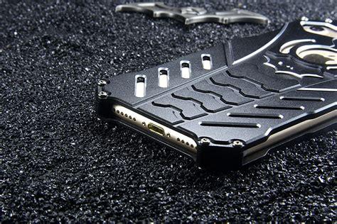 Casing Samsung J2 2016 Batman Light Custom Hardcase r just batman shockproof aluminum shell metal with custom stent f armor king